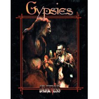 Gypsies (Rpg The World of Darkness en VO)