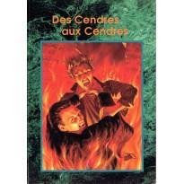 Des Cendres aux Cendres (jdr Vampire La Mascarade en VF)