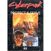 Protect & Serve (jdr Cyberpunk 1ère édition en VF) 005