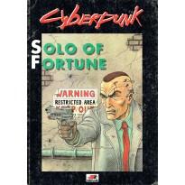 Solo of Fortune (jdr Cyberpunk 1ère édition en VF) 002