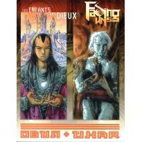 Les Enfants des Dieux (jdr Fading Suns 2ème édition en VF) 003