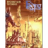 Byzantium Secundus (jdr Fading Suns 1ère édition en VF) 003