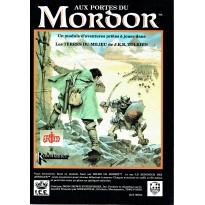 Aux Portes du Mordor (jdr JRTM en VF)