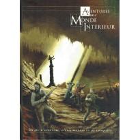Aventures dans le Monde Intérieur - Le jeu de rôle (livre de base jdr V1 révisée en VF) 004