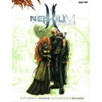 Le Codex des Selenim- Supplément Joueur (jdr Nephilim Révélation 3ème édition) 002