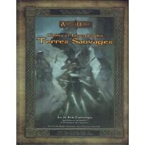 L'Anneau Unique - Contes et légendes des Terres Sauvages (jdr 1ère édition en VF) 002