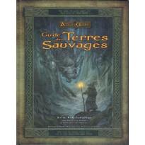 L'Anneau Unique - Le Guide des Terres Sauvages (jdr 1ère édition en VF) 002
