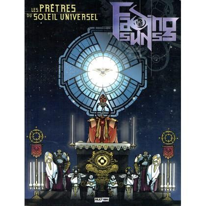 Les Prêtres du Soleil Universel (jdr Fading Suns 1ère édition) 004