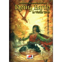 Dying Earth - La Vieille Terre (Livre de base jdr en VF) 004