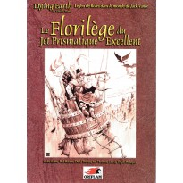 Le Florilège du Jet Prismatique Excellent - Tome II (jdr Dying Earth en VF) 001