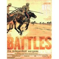 Battles Magazine N° 5 (magazine de wargames en anglais) 002