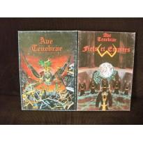 Ave Tenebrae + Fiefs & Empires (wargame médiéval-fantastique de Jeux Descartes)