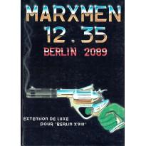 Berlin 2089 - Marxmen 12.35 (jdr Berlin XVIII en VF) 002