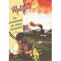La Cornemuse du Vieux Jeremiah (jeu de rôle Maléfices 3ème édition)