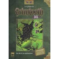 Les Pièges de Grimtooth 3.0 (aide de jdr multisystèmes en VF)