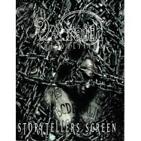 Storyteller's Kit - Ecran & livret (jeu de rôle Wraith The Oblivion en VO) 002