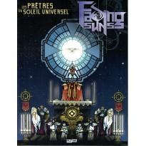 Les Prêtres du Soleil Universel (jdr Fading Suns 1ère édition) 005