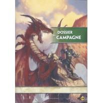 Dossier de Campagne (jeu de rôle Dungeons & Dragons 4) 006