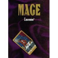 Mage L'Ascension - Livre de base (jdr 1ère édition en VF) 006