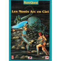 Les Monts Arc en Ciel (jdr Runequest d'Oriflam en VF) 006