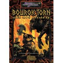 Bourok Torn - Une Cité assiégée (jdr Sword & Sorcery - Les Terres Balafrées) 007