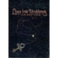 Vampire L'Age des Ténèbres - Livre de Base (jdr 2ème édition en VF)