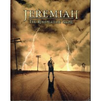 Jeremiah - The Roleplaying Game (jdr de Mongoose Publishing en VO) 001
