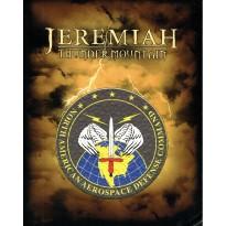 Jeremiah - Thunder Mountain (jdr de Mongoose Publishing en VO) 001