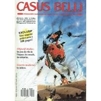 Casus Belli N° 44 (magazine de jeux de rôle) 005