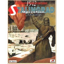 Stalingrad 1942 - Opération Uranus (wargame en VF des éditions Oriflam) 003
