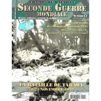 Champs de Bataille - Seconde Guerre Mondiale N° 6 (Magazine histoire militaire) 001