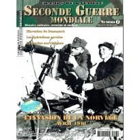 Champs de Bataille - Seconde Guerre Mondiale N° 7 (Magazine histoire militaire) 001