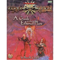 Planescape - A Guide to the Ethereal Plane (jdr AD&D 2ème édition en VO)