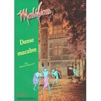Danse Macabre (jeu de rôle Maléfices 3ème édition) 004