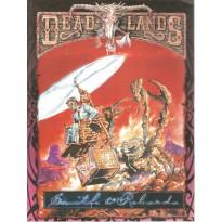 """Résultat de recherche d'images pour """"gamme supplément deadlands VF"""""""
