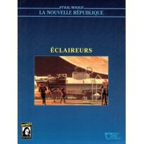 Eclaireurs (jeu de rôle Star Wars D6) 004