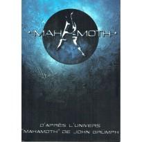 Mahamoth - Le jeu de rôle (jdr XII Singes en VF)