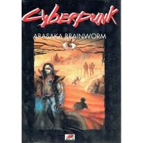 Arasaka Brainworm (jdr Cyberpunk 1ère édition en VF) 003
