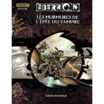 Eberron - Les Murmures de l'Epée du Vampire (jdr Dungeons &Dragons 3.5) 004