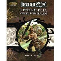 Eberron - L'étreinte de la Griffe d'Emeraude (jdr Dungeons & Dragons 3.5) 003