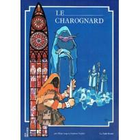 Le Charognard (jdr Premières Légendes de la Table Ronde en VF)
