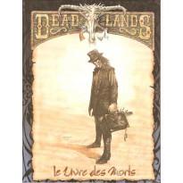 Le Livre des Morts (jdr Deadlands en VF) 002