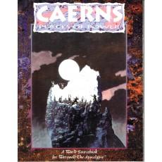 Caerns - Places of Power (jdr Werewolf The Apocalypse en VO)