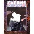 Caerns - Places of Power (jdr Werewolf The Apocalypse en VO) 003