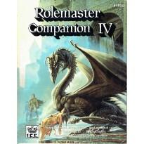 Rolemaster Companion IV (jdr Rolemaster en VO) 002