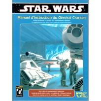 Manuel d'Instruction du Général Cracken (jeu de rôle Star Wars D6)