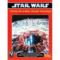 L'Etoile de la Mort - Dossier Technique (jeu de rôle Star Wars D6) 004