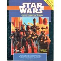 Chasse à l'homme sur Tatooine (jdr Star Wars D6)