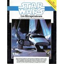 Les Récupérateurs (jeu de rôles Star Wars D6) 005