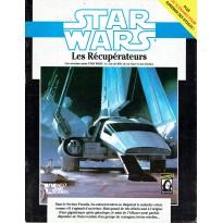 Les Récupérateurs (jeu de rôles Star Wars D6) 006
